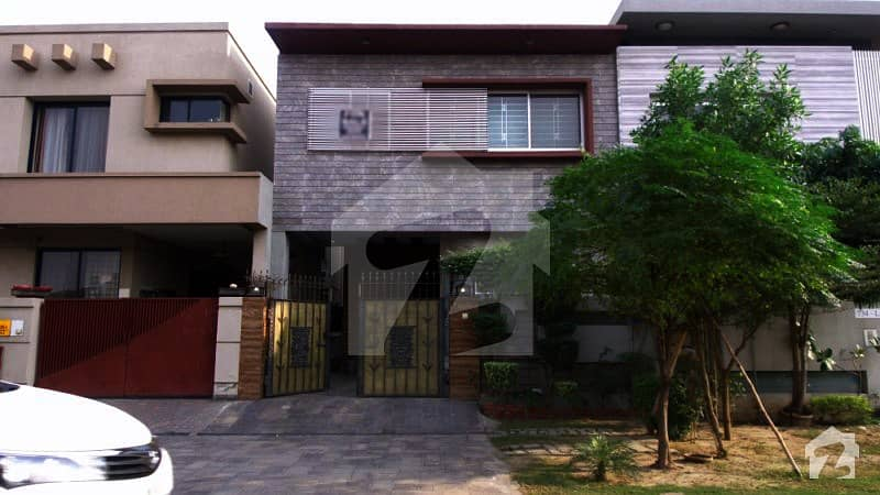 7 Marla House For Sale In L Block Of DHA Phase 5 Lahore