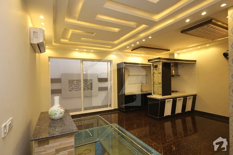 One Kanal Brand New Luxury Bungalow For Sale In Dha Lahore Phase 6
