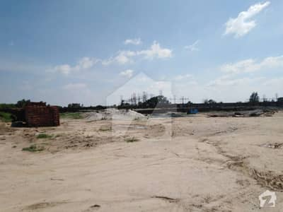 1 Kanal Residential Plot For Sale In LDA City Lahore