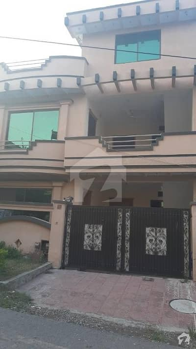 Pakistan Town Hillview Block - Double Storey House for Sale
