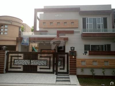پنجاب کوآپریٹو ہاؤسنگ ۔ بلاک ای پنجاب کوآپریٹو ہاؤسنگ سوسائٹی لاہور میں 4 کمروں کا 10 مرلہ مکان 2.5 کروڑ میں برائے فروخت۔