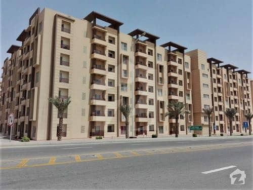 Jinnah Tower - 16 Flat Is Available For Sale