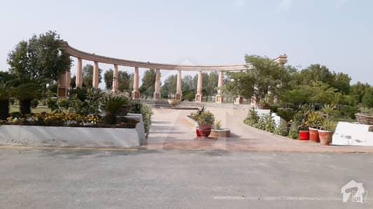 5 Marla House In Khayaban E Amin Block P Lahore