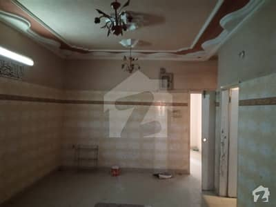 3 Bed Drawing Dining Brand New 1st Floor Portion For Rent