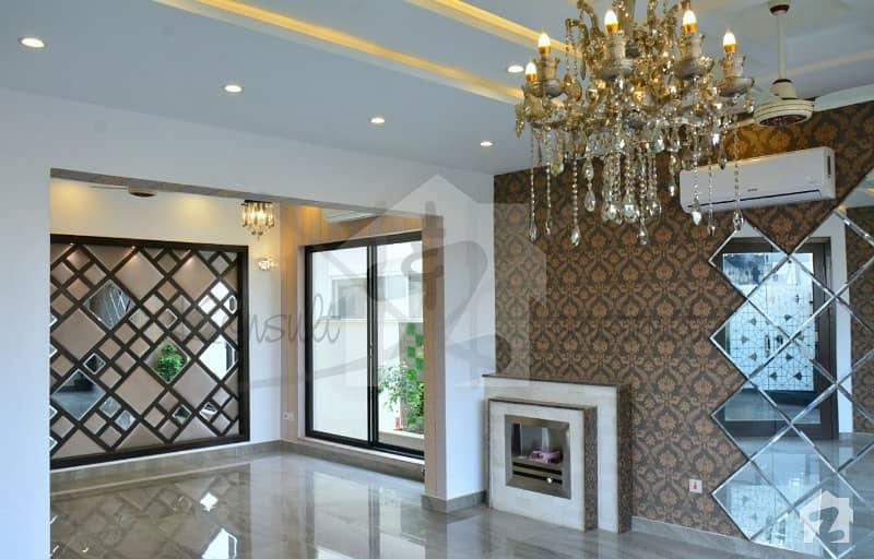 Lahore Pak Properties Offers Elegant Brand New Villa For Sale