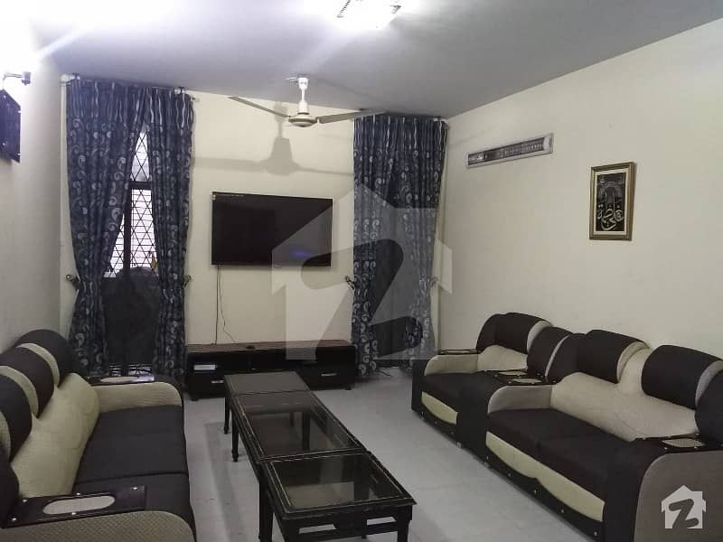 Kanal Double Storey House Is Available For Sale