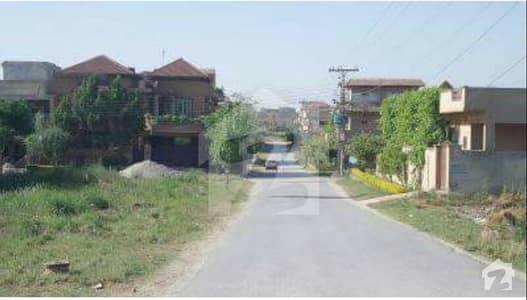 پی اے ای سی ایمپلائز کوآپریٹو ہاؤسنگ سوسائٹی اسلام آباد میں 10 مرلہ رہائشی پلاٹ 38 لاکھ میں برائے فروخت۔