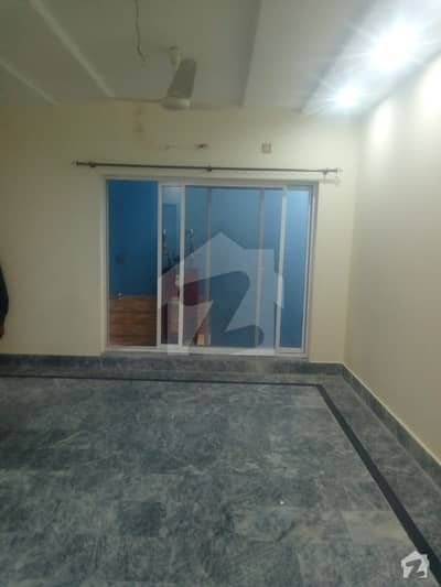 4 Marla Brand New Flat Vacant For Rent