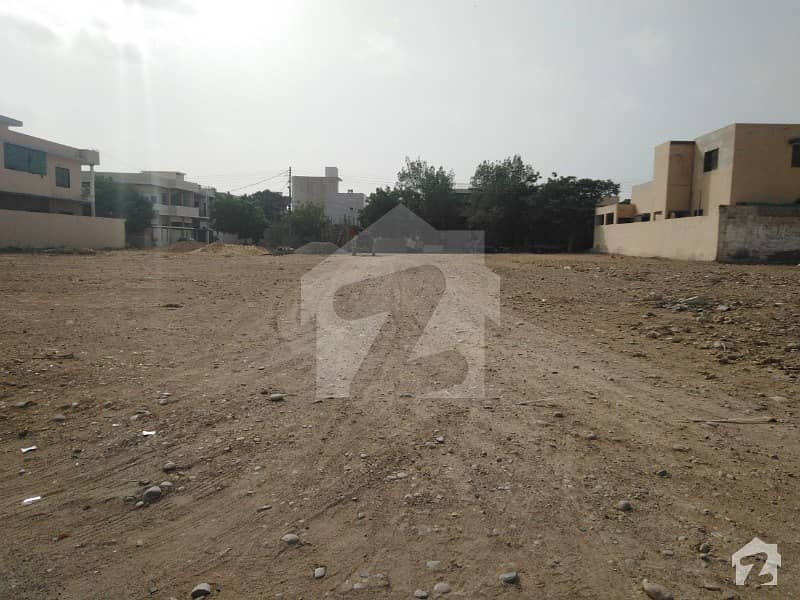 گلشنِ معمار - سیکٹر وائے گلشنِ معمار گداپ ٹاؤن کراچی میں 8 مرلہ رہائشی پلاٹ 86 لاکھ میں برائے فروخت۔