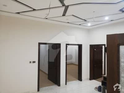 7 Marla Independent House For Rent At Wapda Town