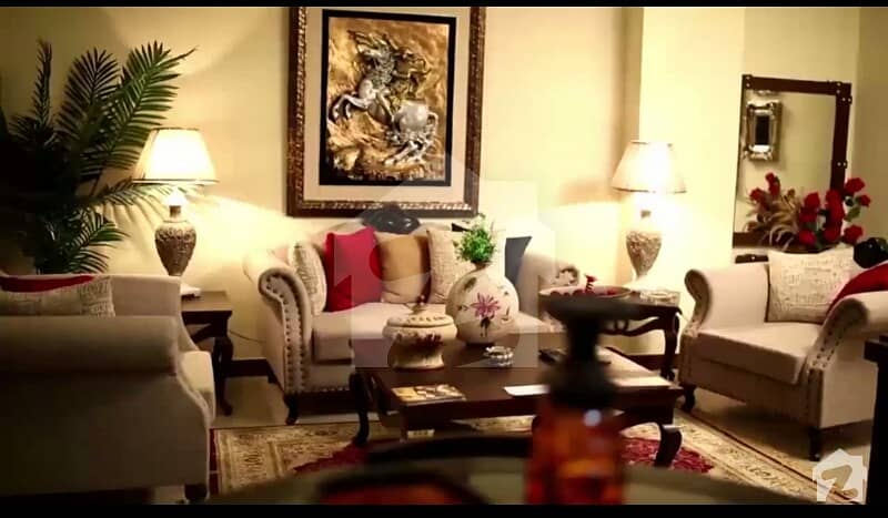 Zaraj Housing Society Islamabad 12 Marla House In Sector C For Sale