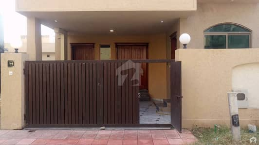 7 Marla Brand New House For Sale Abu Baker Block Bahria Town Phase 8 Rwp  Rwp