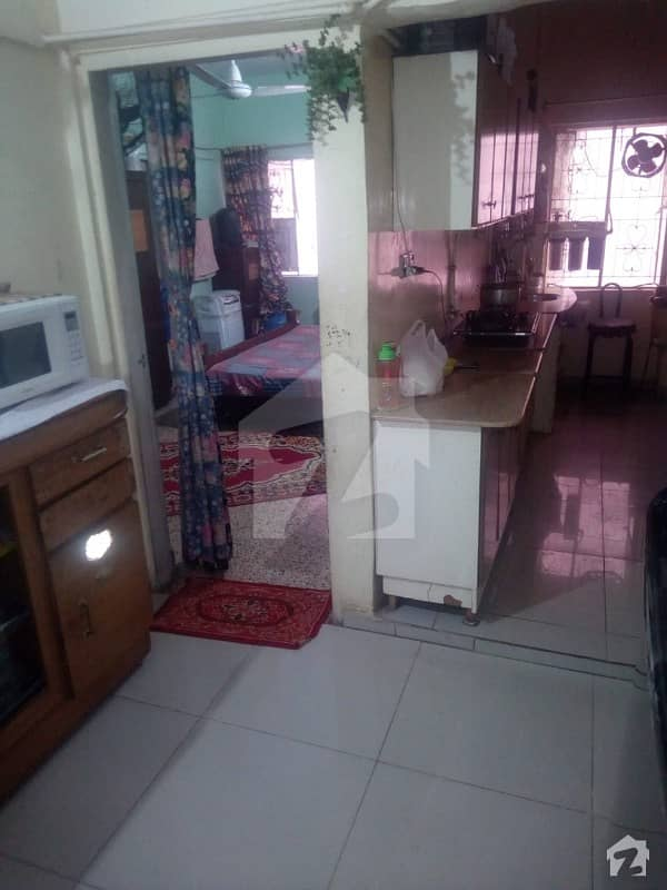 Flat For Sale Federal B Area - Block 16