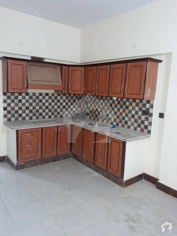Nazimabad No 4 2 Bedroom Drawing Lounge New Brand Zero Metro Luxury Apartment Flat Available For Rent