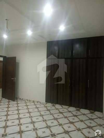 Brand New Room Is Available For Rent In Punjab Cooperative Housing Society Gazi Road Lahore