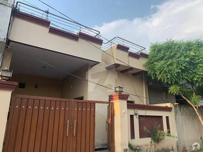 5.5 Marla Single Storey House Is Available For Sale
