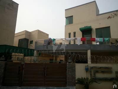 پنجاب کوآپریٹو ہاؤسنگ ۔ بلاک بی پنجاب کوآپریٹو ہاؤسنگ سوسائٹی لاہور میں 4 کمروں کا 8 مرلہ مکان 1.5 کروڑ میں برائے فروخت۔
