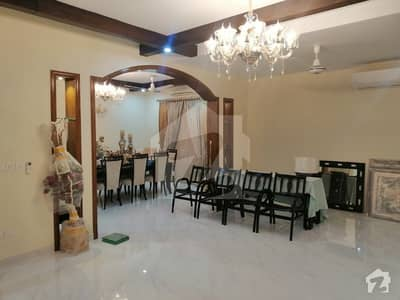 Owner Build 1 Kanal House 5 Bed In Heart Of DHA II ISB