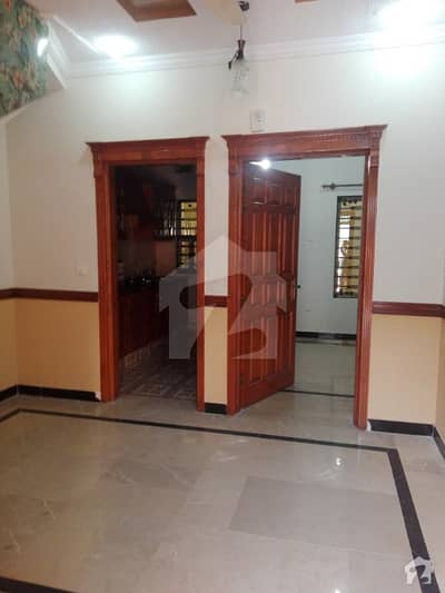 25x40 Double Storey House For Sale In G-13