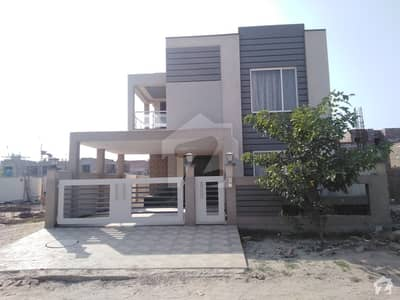 9 Marla Double Storey House For Sale In DHA Defence Multan
