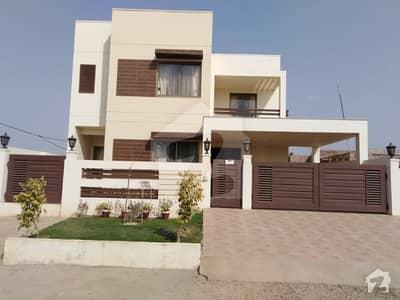 12 Marla Double Storey Villa Is Available For Sale In DHA Villas Multan