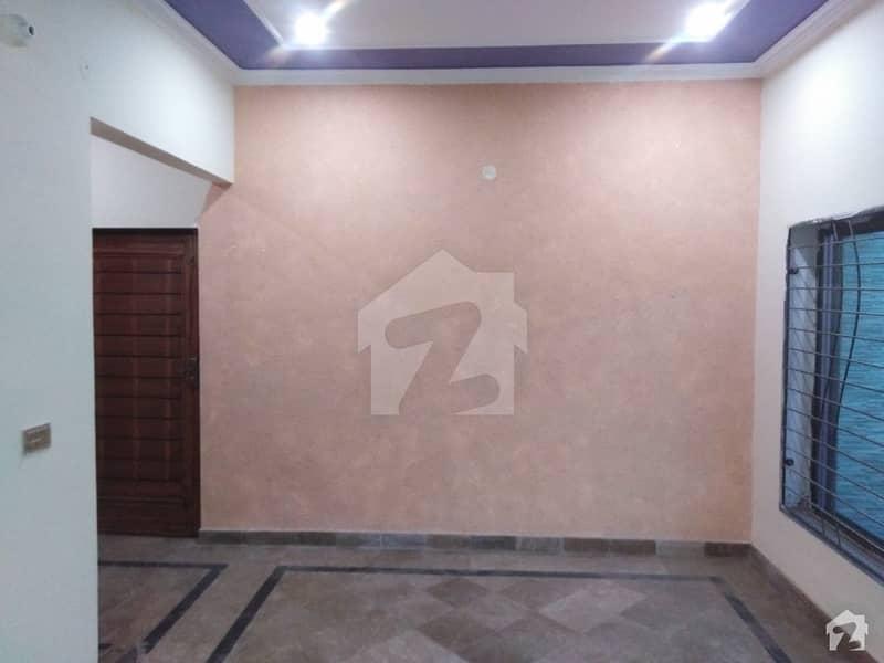 غالب سٹی فیصل آباد میں 5 مرلہ مکان 33 ہزار میں کرایہ پر دستیاب ہے۔