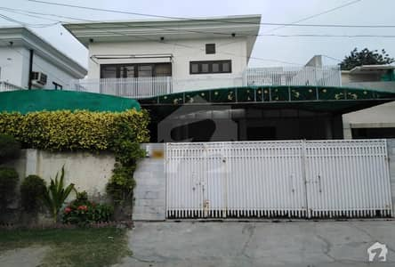 10 Marla Double Storey House For Sale In Askari Colony Phase 1
