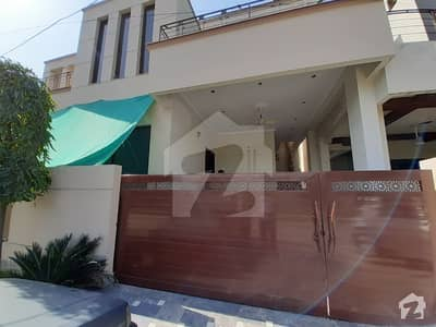 8 Marla Corner Bungalow Fully Basement Near Packages Mall In DHA Phase 3 XX For Sale