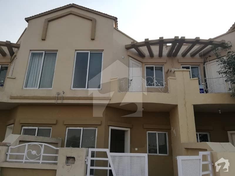 Eden Abad Block D 40 Feet Road 3.5 Marla House For Sale
