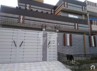 کانجو ٹاؤن شپ سوات میں 6 کمروں کا 10 مرلہ مکان 1.5 کروڑ میں برائے فروخت۔