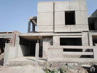 6 Marla Double Story House For Sale In DHA Defence Multan