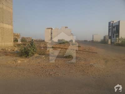 1000 Yards Plot In DHA Phase 8 Khayaban E Iqbal 37th Street