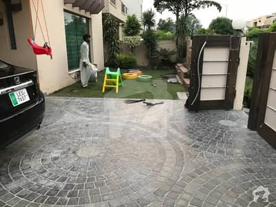 Brand New Spanish 1 Kanal Banglow For Rent in Dha lahore phase 5 Block A