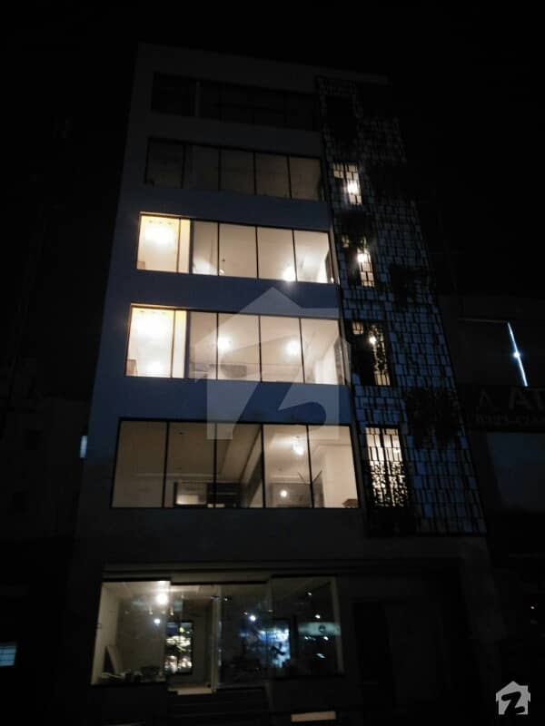 Brand New Apartment For Sale In Sector C LDA Approved Near Grand Mosque Market Park School Mosque Talwar Chowk