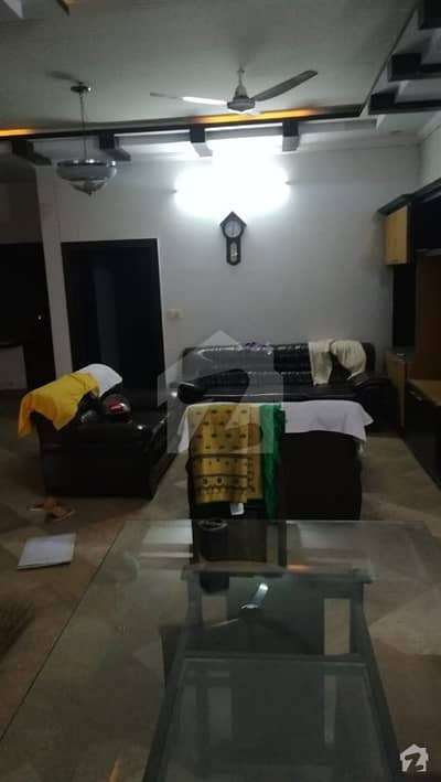 Johar town block R for rent