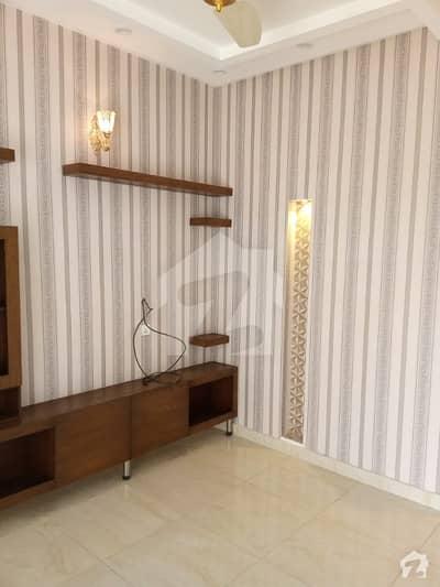 ڈی ایچ اے 9 ٹاؤن ۔ بلاک سی ڈی ایچ اے 9 ٹاؤن ڈیفنس (ڈی ایچ اے) لاہور میں 3 کمروں کا 5 مرلہ مکان 1.25 کروڑ میں برائے فروخت۔