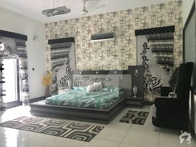 گلشنِ معمار - سیکٹر وائے گلشنِ معمار گداپ ٹاؤن کراچی میں 6 کمروں کا 1.2 کنال مکان 5.5 کروڑ میں برائے فروخت۔
