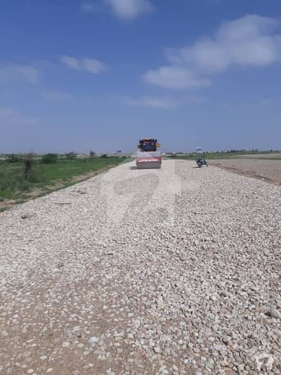 Farm House Is Available For Sale In Karachi Motorway