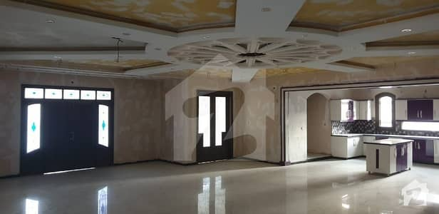 750 Square Yards Brand New Double Storey In North Nazimabad - Block H