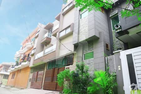 4 Marla House For Sale Demand 77 Lac
