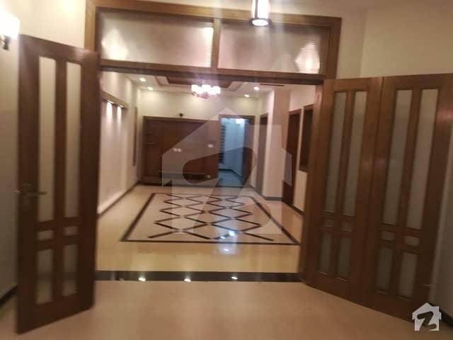 Full Houes For Rent Bahria Town Phase 4