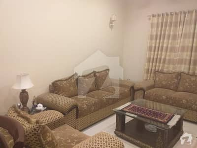 4 Bed House Is Available For Rent With Gas Connection