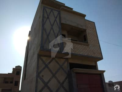 Bungalow Available For Sale At Revenue Housing Society Phase 2 Qasimabad Hyderabad
