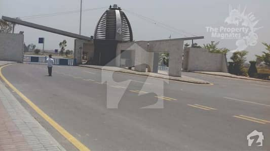 5 Marla Residential Plot For Sale In E Block Bahria Orchard Phase 2 Lahore