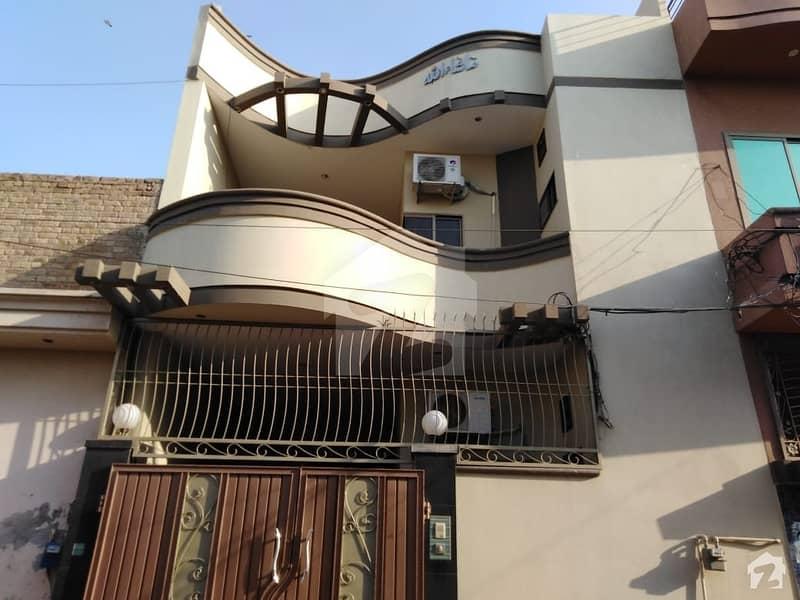 ہارون ٹاؤن بہاولپور میں 4 کمروں کا 5 مرلہ مکان 88 لاکھ میں برائے فروخت۔