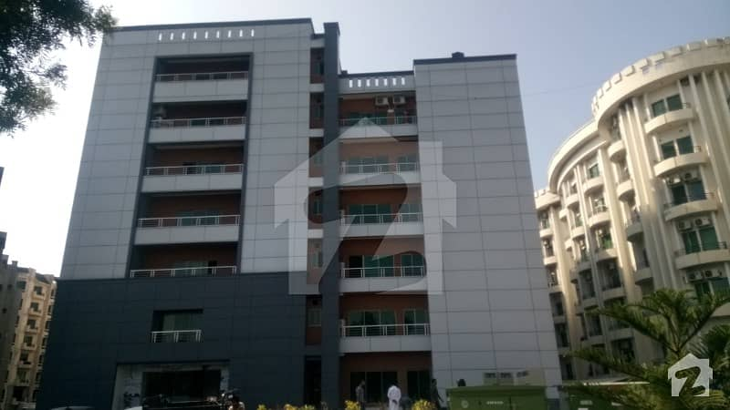 F11  Markaz Brand New Building First Entry 2 Bad Tv Lounge Drawing Dining First Floor