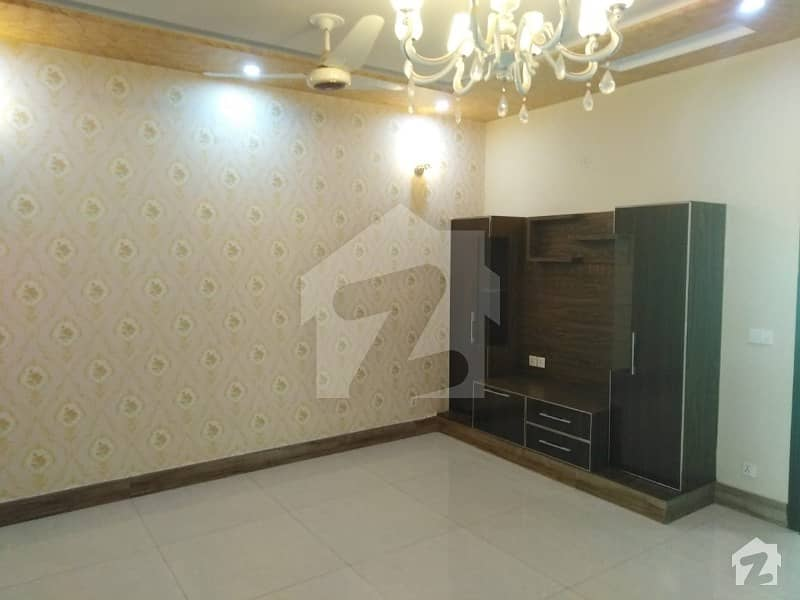 TO LIVE IN HOME YOU DREAM IN BAHRIA HOMES