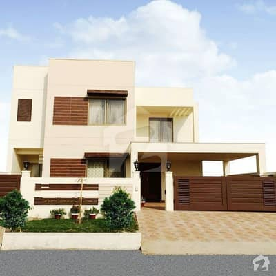 DHA MULTAN 6 MARLA VILLA FOR SALE