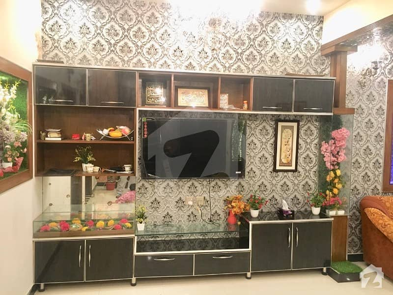 5 Marla House Double Storey For Rent In Block AA