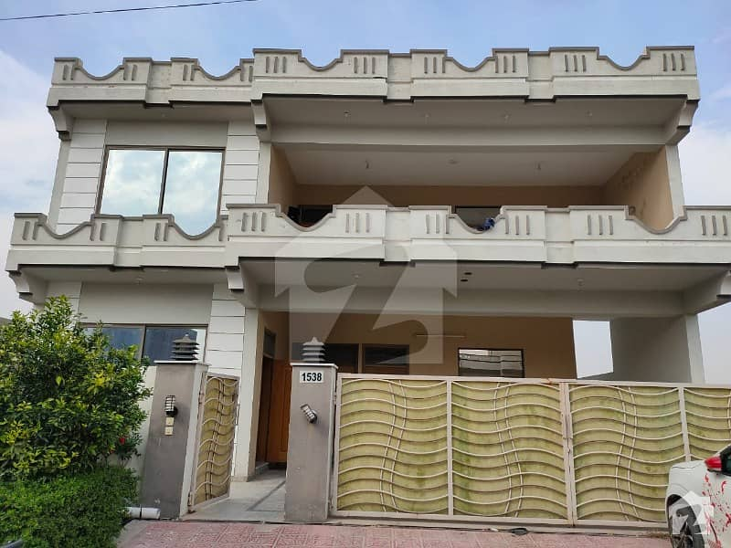 F-17 Ground Floor Portion Is Available For Rent